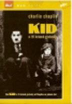 Charlie Chaplin Kid - DVD