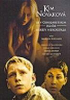 Kim Novaková se v Genezaretském jezeře nikdy nekoupala - DVD plast
