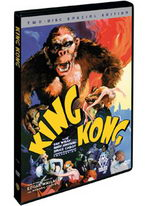 King Kong S.E.2005 - DVD