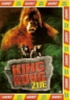 King kong žije - DVD