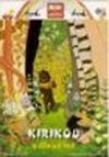 Kirikou v divočině - DVD