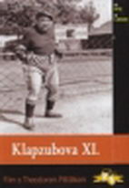 Klapzubova XI. - DVD