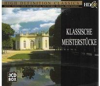 Klassische Meisterstücke (3CD)