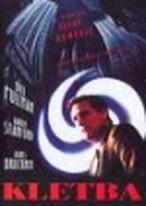 Kletba - DVD
