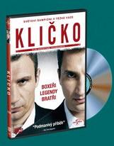Kličko - DVD plast