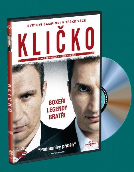 Kličko - DVD