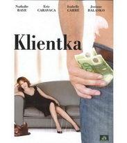 Klientka - DVD