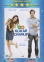 Klikař Charlie - DVD