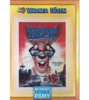 Klokan Jack - BDejden Ameriko! - DVD