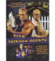 Klub tajných agentů - DVD