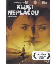 Kluci nepláčou (EN) - DVD