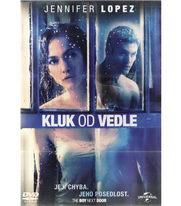 Kluk od vedle - DVD