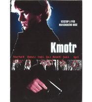Kmotr - Vzestup a pád mafiánského bose. - DVD pošetka