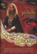 Kněžna Libuše - DVD