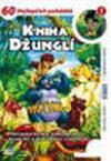 Kniha džunglí 1 - DVD