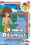 Kniha džunglí 14 - DVD