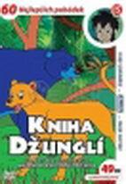 Kniha džunglí 15 - DVD