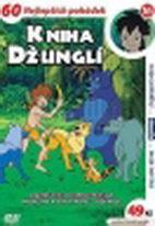 Kniha džunglí 16 - DVD