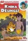 Kniha džunglí 5 - DVD