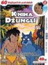 Kniha džunglí 8 - DVD