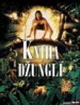 Kniha džunglí -hraný film ( pošetka ) DVD