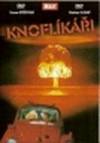 Knoflíkáři - DVD pošetka