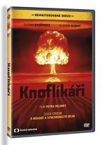 Knoflíkáři - remasterovaná verze - DVD plast