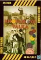 Knoflíková válka - DVD pošetka