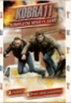 Kobra 11 - 11. série 3. Parťáci + 4. Proti všem pravidlům - DVD