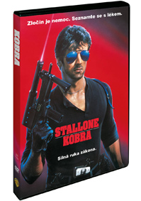 Kobra DVD