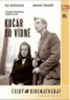 Kočár do Vídně - DVD