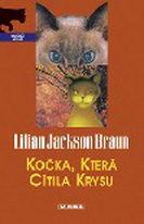 Kočka, která cítila krysu - Lilian Jackson Braun