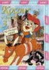 Kocour v botách 3 - Na Divokém západě - DVD
