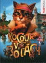 Kocour v botách (Francie) - DVD