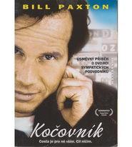 Kočovník ( pošetka ) - DVD