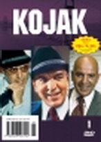 Kojak 1 - slim DVD