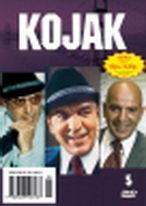 Kojak 5 - DVD