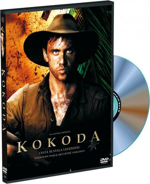 Kokoda - DVD