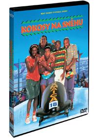Kokosy na sněhu DVD