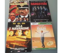 Kolekce Anthony Quinn - DVD