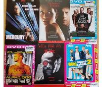 Kolekce Bruce Willis - DVD