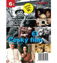 Kolekce Český film 3 - DVD