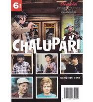 Kolekce Chalupáři (6DVD)