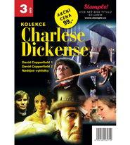 Kolekce Charlese Dickense - DVD