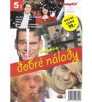 Kolekce Dobré nálady - DVD