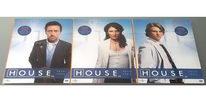 Kolekce Dr.House - DVD