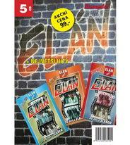 Kolekce Elán - CD