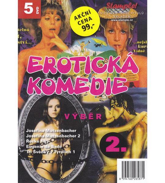josefina mutzenbacher eroticke seznamky
