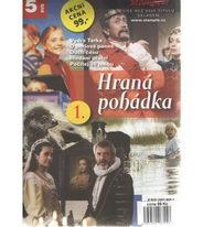 Kolekce Hraná pohádka 1 - DVD