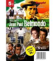 Kolekce Jean Paul Belmondo (5DVD)